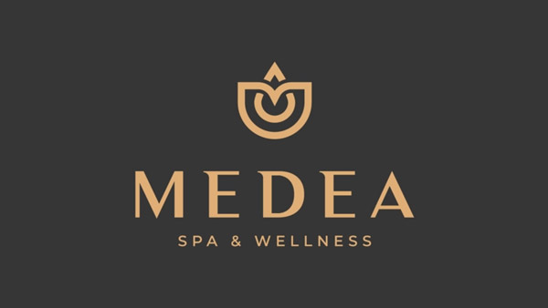 Spa and Massage Logo Design 36