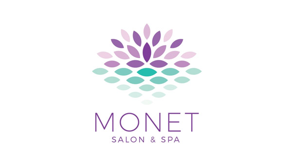 Spa and Massage Logo Design 37
