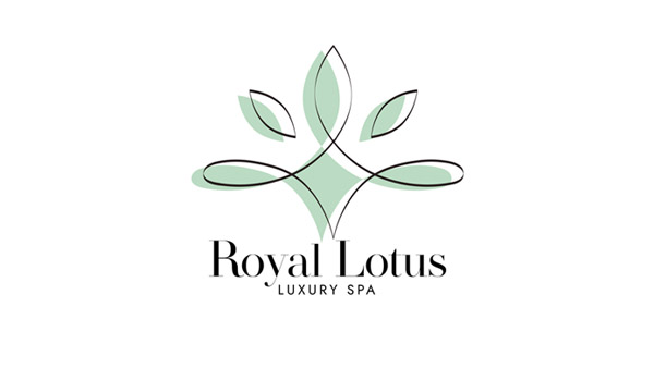 Spa and Massage Logo Design 38