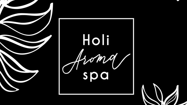 Spa and Massage Logo Design 40