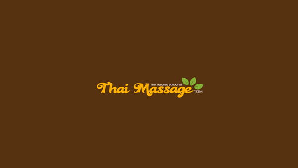 Spa and Massage Logo Design 8