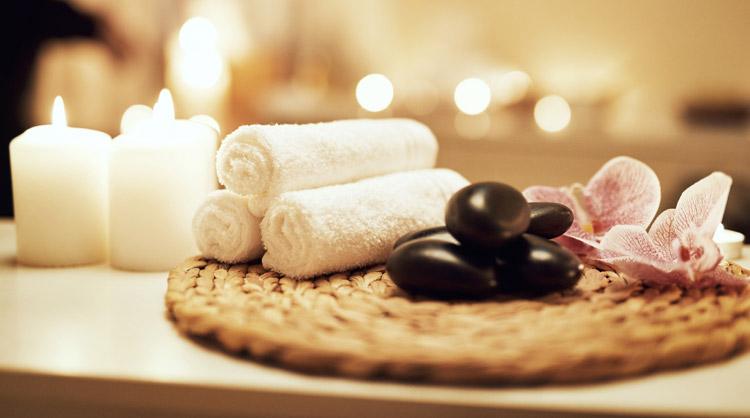 Massage Center Oud Metha