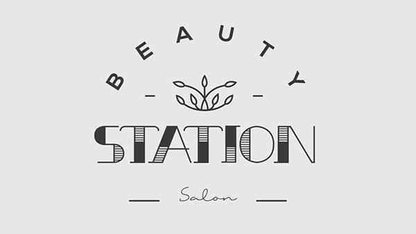 Beauty Logo 15