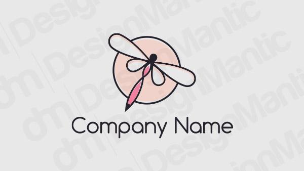 Beauty Logo Design 12