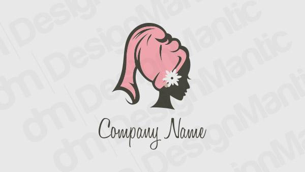 Beauty Logo Design 14