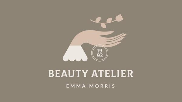 Beauty Logo Design 15
