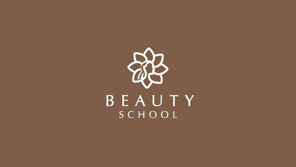 Beauty Logo Design 16