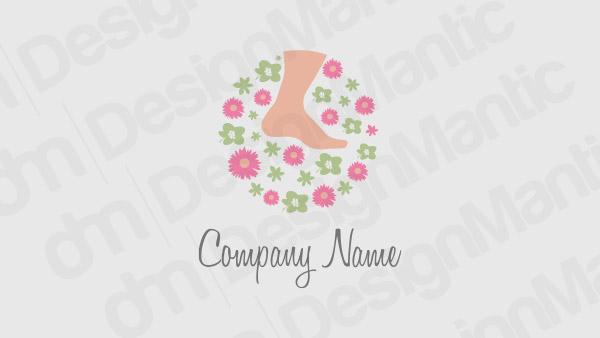 Beauty Logo Design 17