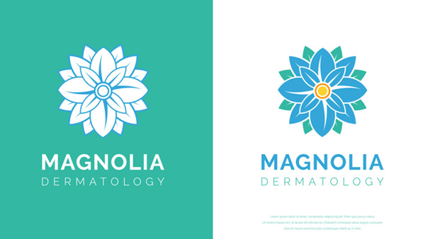 Beauty Logo Design 20