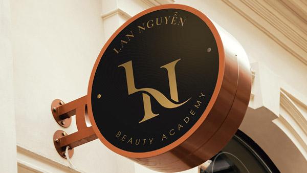 Beauty Logo Design 3