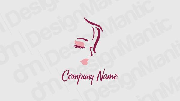 Beauty Logo Design 5