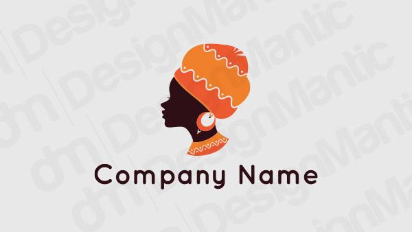 Beauty Logo Design 6