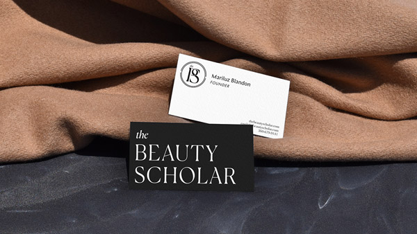 Beauty Logo Design 7