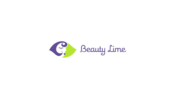 Glamour And Beauty Logo 11