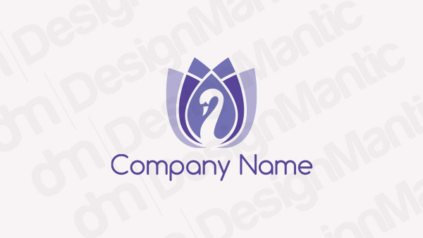 Glamour And Beauty Logo 13