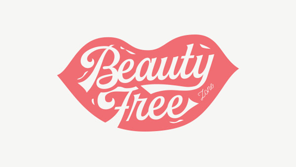 Glamour And Beauty Logo 3