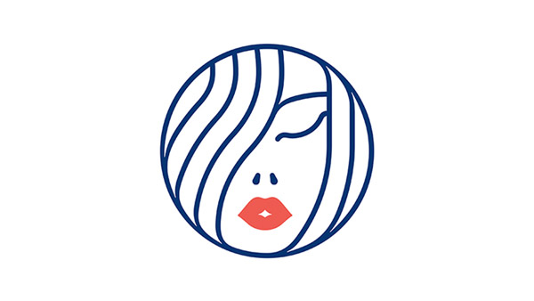 Glamour And Beauty Logo 7