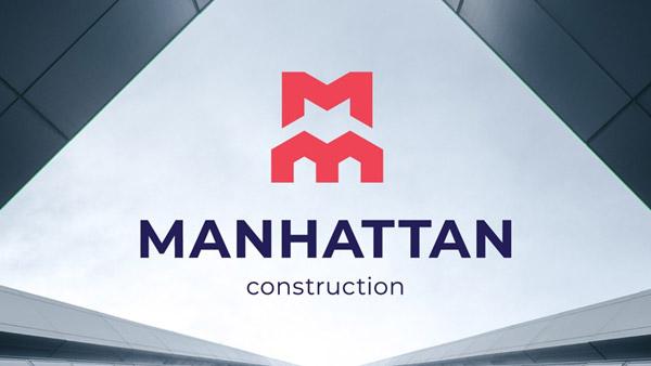 Construction Logo 11