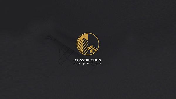 Construction Logo 18