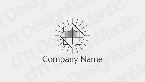 Construction Logo 6