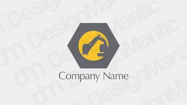 Construction Logo 8