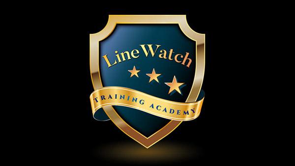 Line Watch Logo