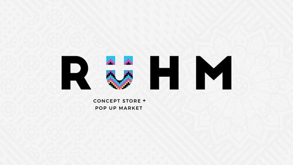 Ruhm Logo