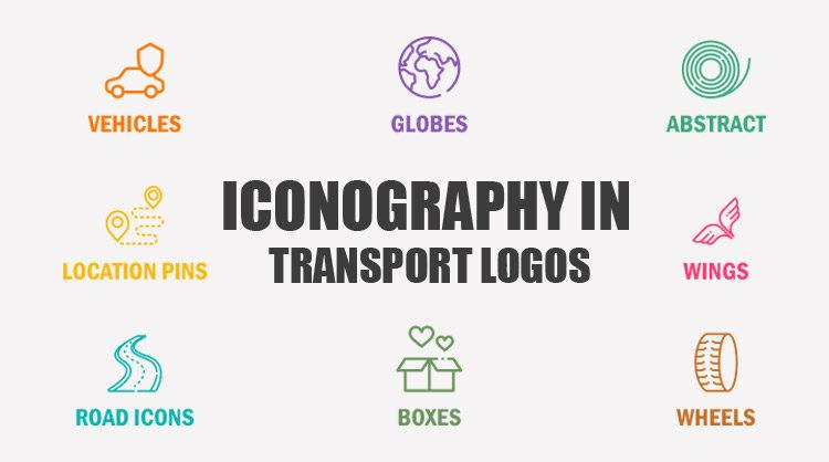 Transport Logos