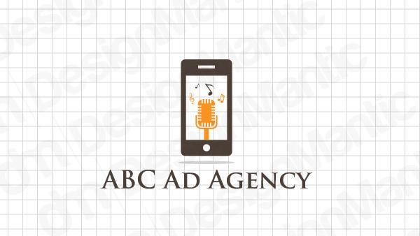 Advertising Logo 11