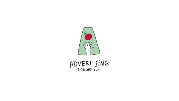 Advertising Logo 12