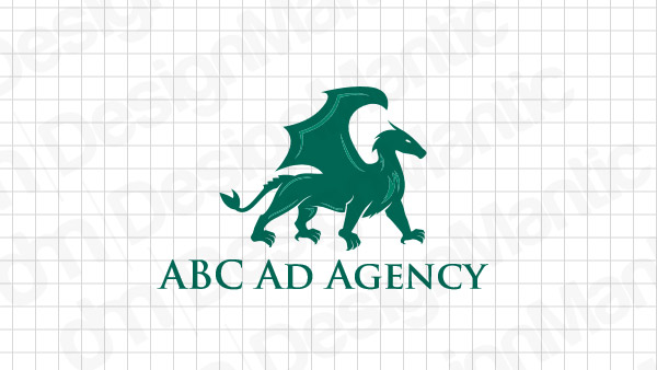 Advertising Logo 8