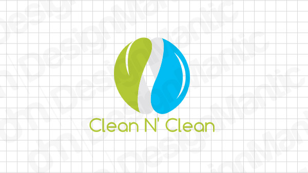 Cleaning Logo 1
