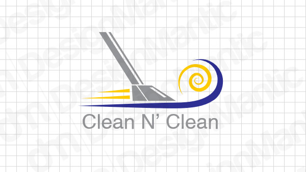 Cleaning Logo 10