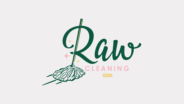 Cleaning Logo 3
