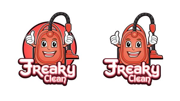 Cleaning Logos 3