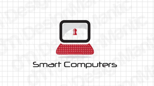 Computer Logo 2