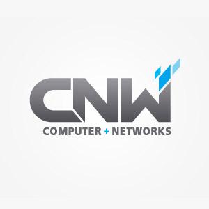 Computer Logo 34