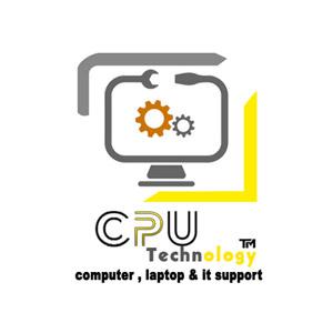 Computer Logo 38