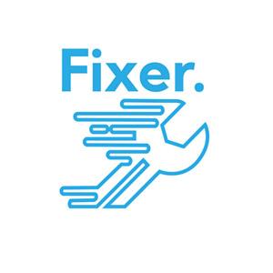 Computer Logo 8