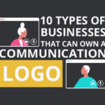 Communication Logos
