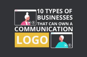 Communication Logos