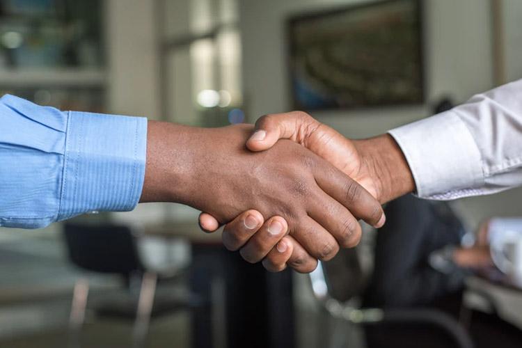 Create Business Alliances