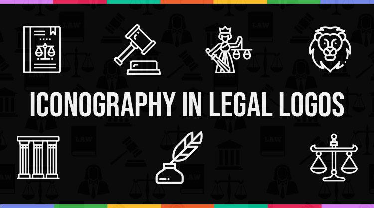 Legal Logo Symbols