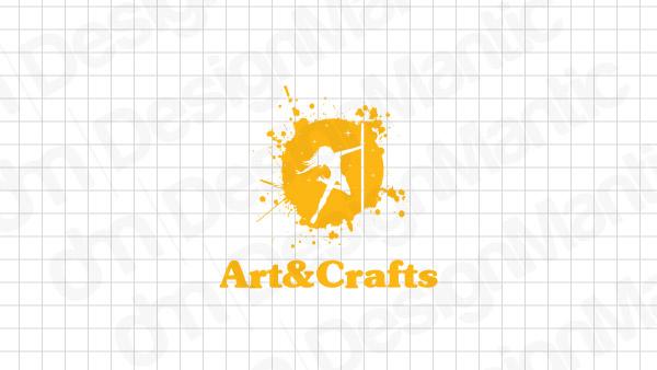 Art Logo Design 14
