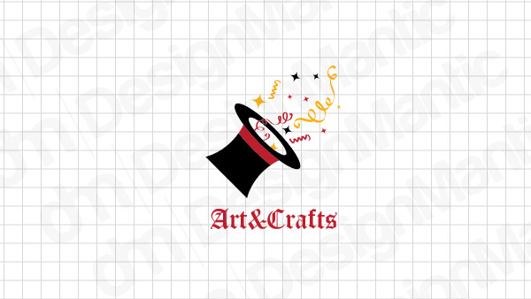 Art Logo Design 16