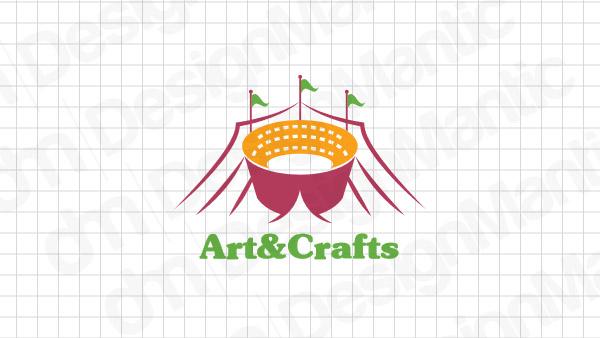 Art Logo Design 23