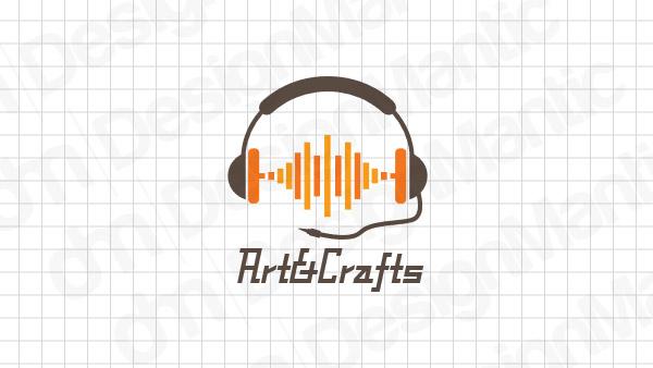 Art Logo Design 9
