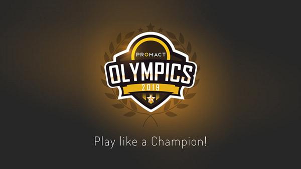 Sports Logo Design 1