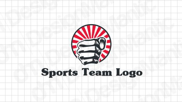 Sports Logo Design 11