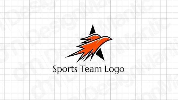 Sports Logo Design 12